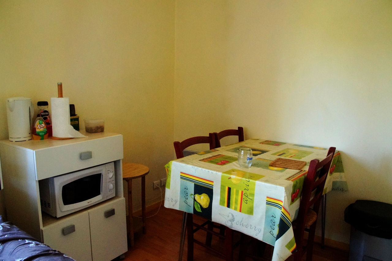 Appartement Amilly