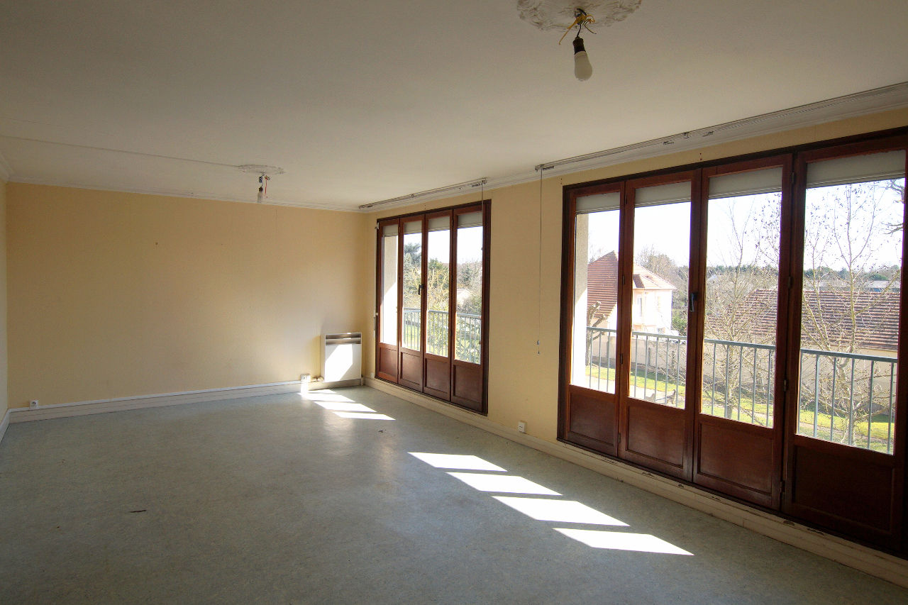 Appartement Amilly 5 pièce(s) 105 m2